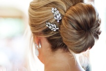 Wedding Hair and Makeup / by Breagh
