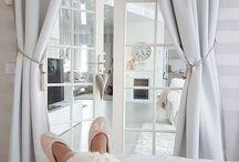 ➳ { Bedroom } Designs