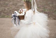 Details: Cutest Flower Girls