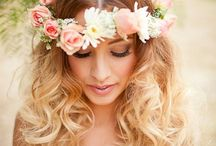 Headpieces & Flower Crowns
