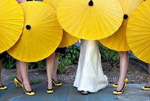 Свадьба в желтом цвете / Yellow wedding / Подписывайтесь на наши доски. Мы внимательно следим за свадебными трендами и подбираем только стильные и нетривиальные идеи для свадьбы.