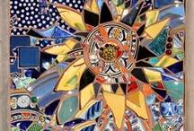 Mosaics / by JMaj