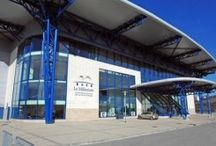 51 - Salles de congrès et séminaire Marne / Sélection des salles de séminaire et congrès incontournables situées dans le département de la Marne.