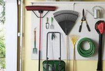 MY HOUSE - Garage