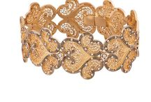Piece of the Month / Every month Eleuterio Jewels highlights a piece of choice from it`s exquisite collections