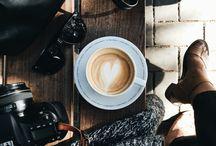 two caps of espresso dopio, please