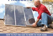 Sun Power Panels / Sun Power Panels