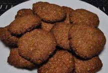 ANZAC Recipes