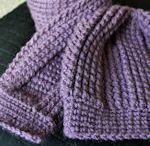 Crochet Art / by Jessica Duckers