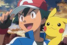 Pokémon - Ash u. Co
