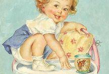 Cards - Children