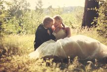 Wedding Day Photography Ideas / by Britney Hubbard