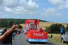 Tour de France / All about cycling and Tour de France