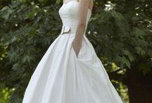 Wedding Stuff - Gowns
