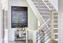Details / Architectural or construction details that inspire.