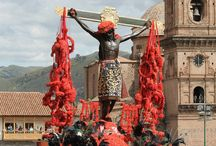 Traditions and festivals around the world