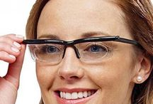 Szemüveges csajok