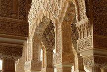 Islalamic_Art - Iszlám_ Építészet_Müvészet