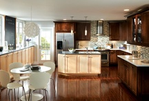 Kitchen Remodeling / by Long Fence and Home