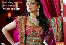 Indian Wedding Websites