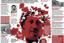 Secuencia Mito o héroe: Escobar