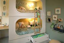 Children's Rooms & Accessories
