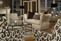 Living Room / by Cindy Anderson