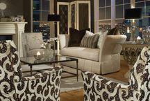 living room / by Angela Hale