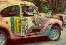 voiture  <3