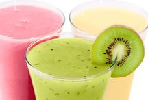 Smoothie Recipes / by Dawn Cobb