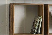 Furniture:Book shelf