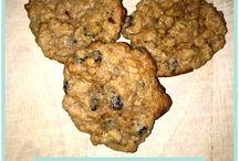 Gluten Free - Cookies