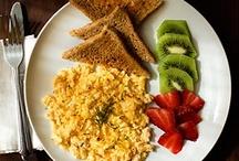 I love breakfast foods!  / by Andrea Nicole