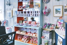 shops / by andie fisher