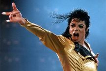 MICHAEL JACKSON / by Nexus Radio
