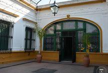 Escapadas / Lugares para descubrir y experiencias para vivir en la provincia de Buenos Aires y Capital Federal