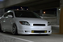 Scion / by Lamin-x Protective Films