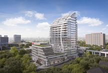 NEW CONDOS - Greater Toronto Area