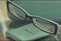 Ella's glasses / by Tiffany Freeman