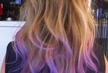 Hair - Frizurák
