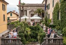 Weddings on the Italian Lakes / Weddings on Lake Como, Lake Garda, Lake Maggiore, Lake Orta.