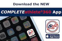 Complete Athlete® 360