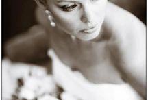 Blowout Bridal / http://www.jacquelinecicala.com/