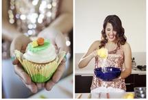 Baking shoot inspiration
