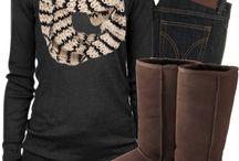fashion, jewelery & accessories