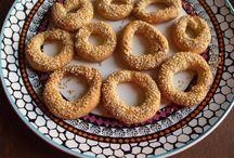 Çörekler