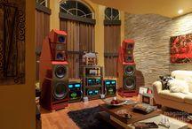Speakers / HiFi