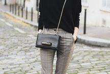 Parisians style