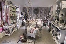 Skandi Trend store / Üzletünk karácsonyi köntösbe bújt. 2040 Budaörs, Templom tér 7.