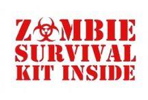 Future Zombie kit + Br Ba Gift